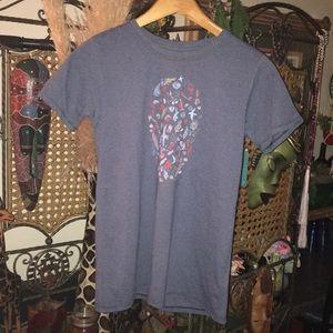 Women's Patagonia T shirt Size Medium